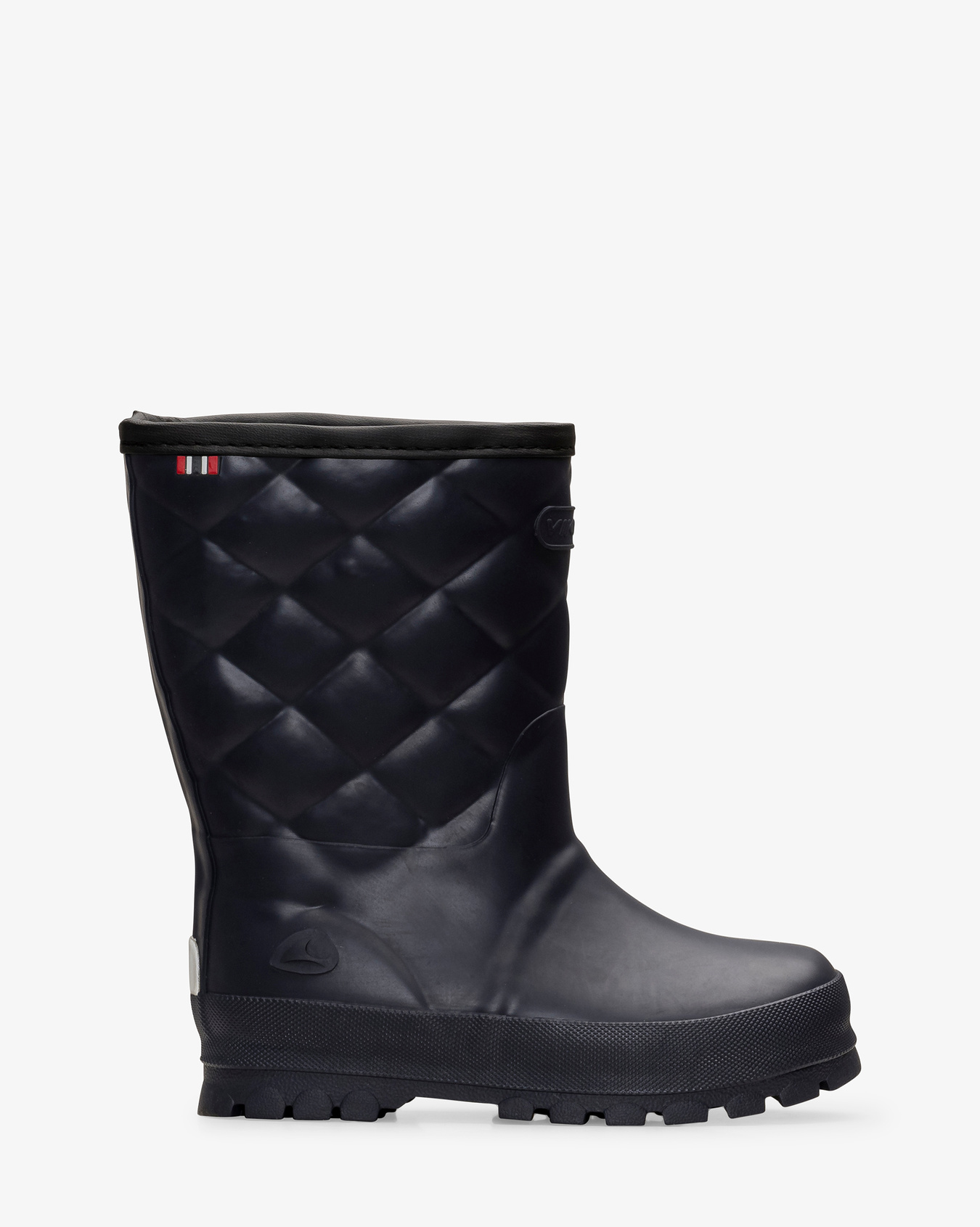 Classic Soft Quilt Rubber Boot