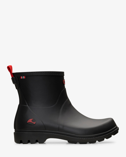 Noble Rubber Boot