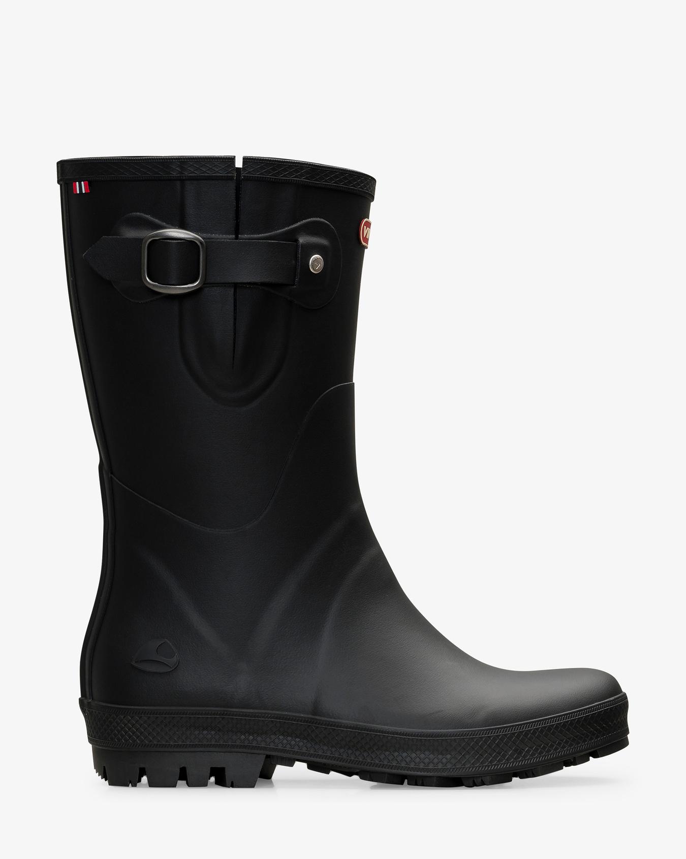 Hedda Rubber Boot