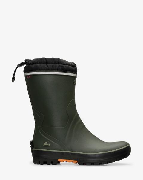 Terrain II Rubber Boot
