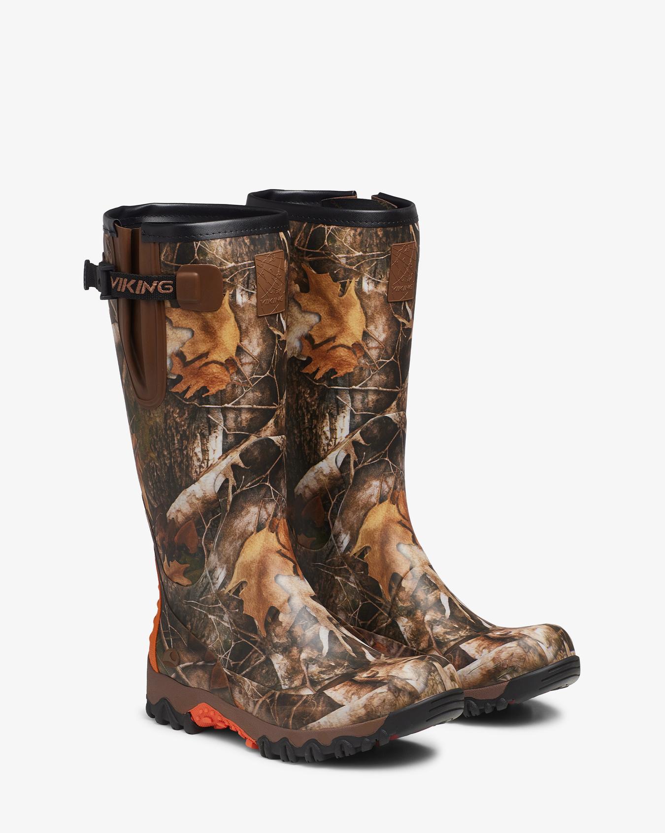 Trophy V Rubber Boot