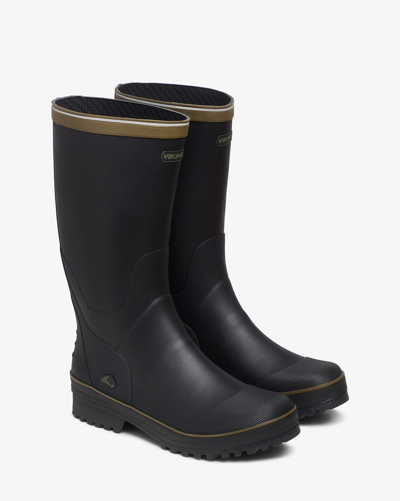 Balder 2.0 Rubber Boot