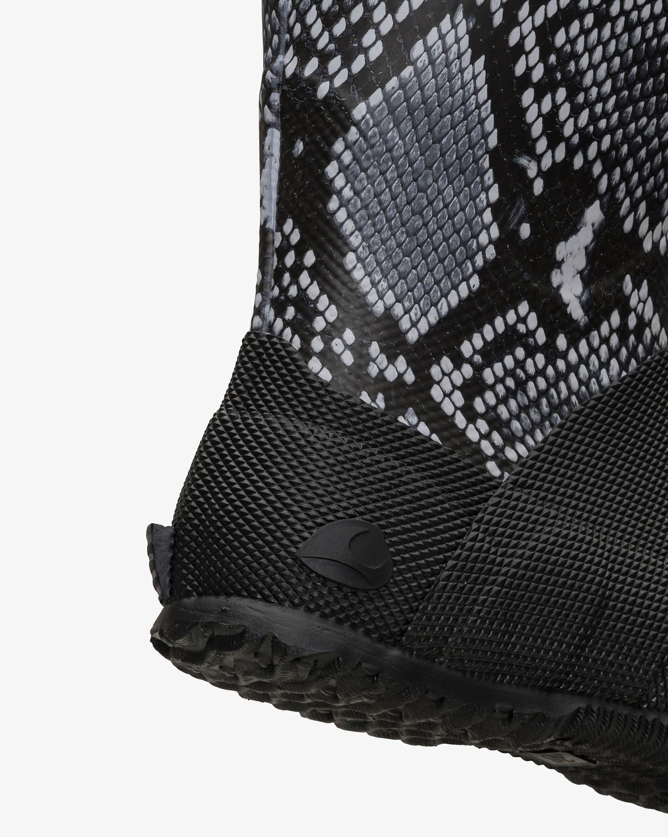 Tokyo Aero Snake Foldable Gummistøvel