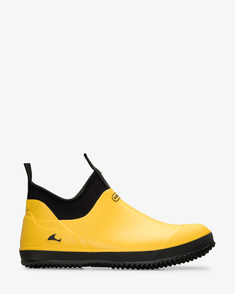 Pavement Rubber Boot