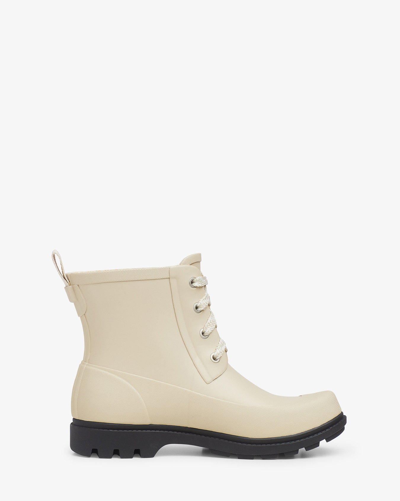 Borgen Rubber Boot