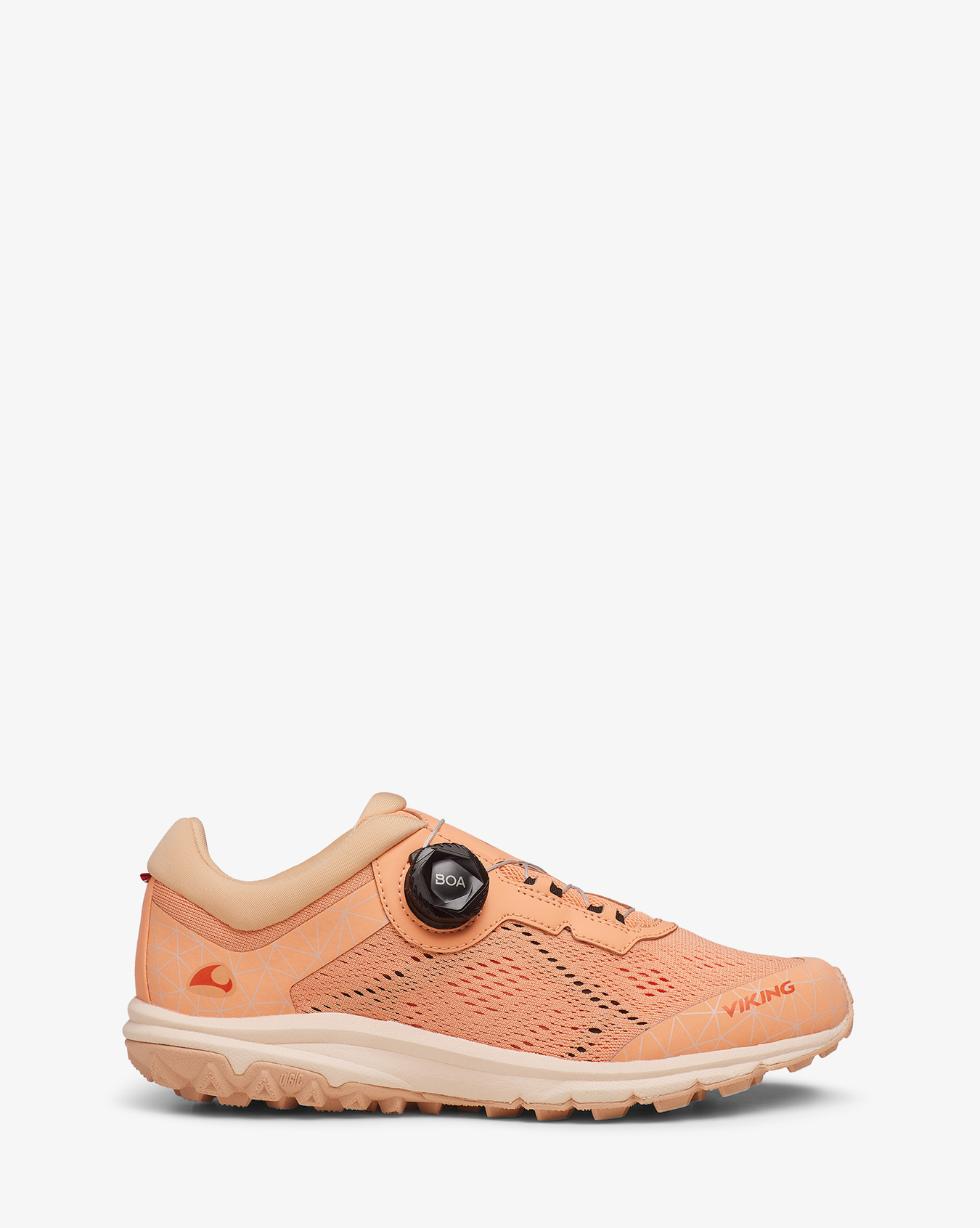 Apex Side Boa W Hiking Shoe