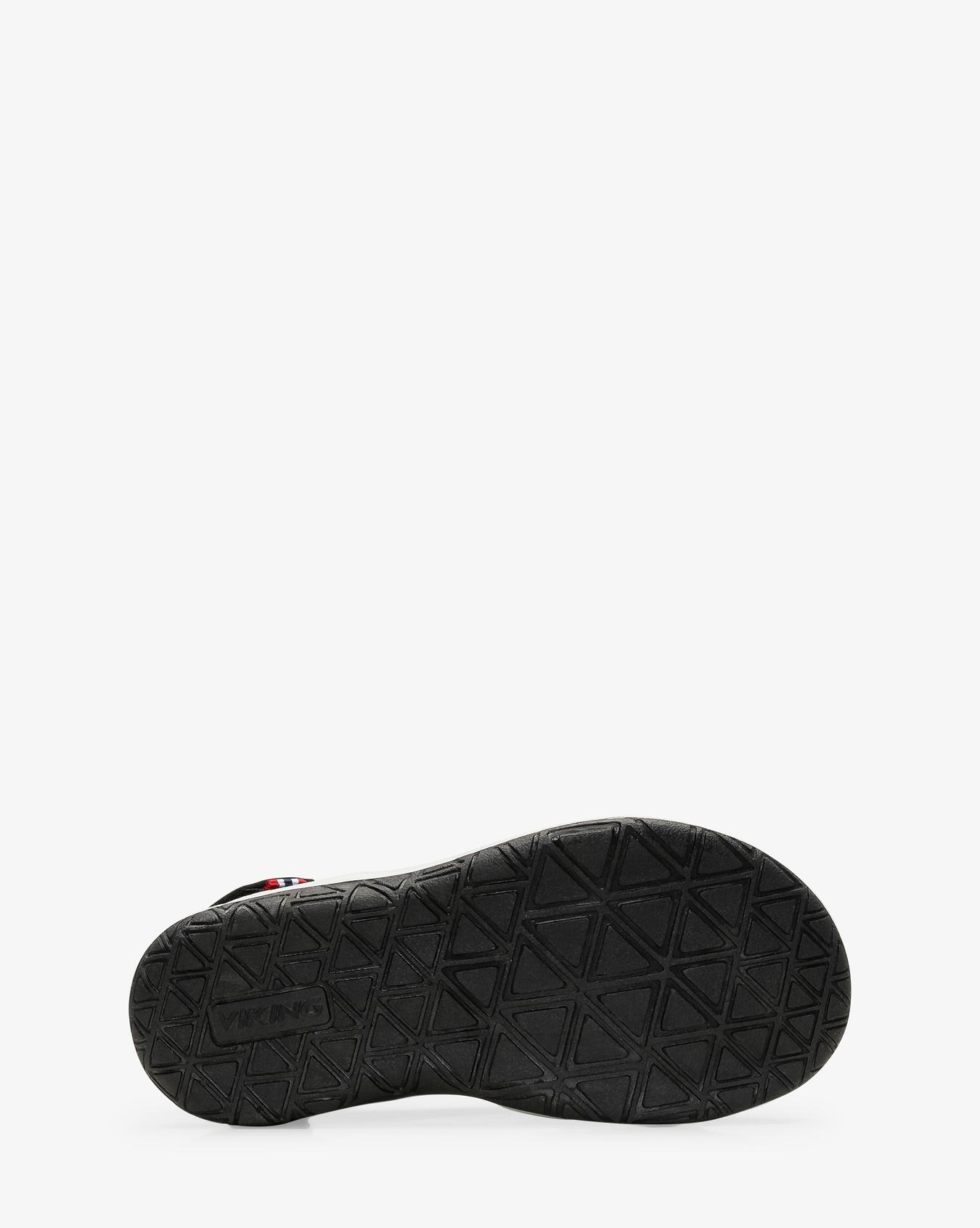 Thrilly Sandal