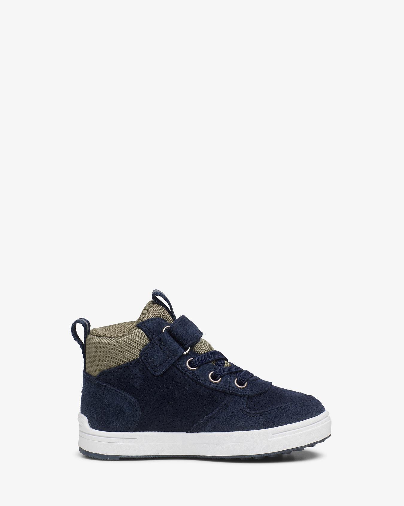 Samuel Mid WP Sneaker