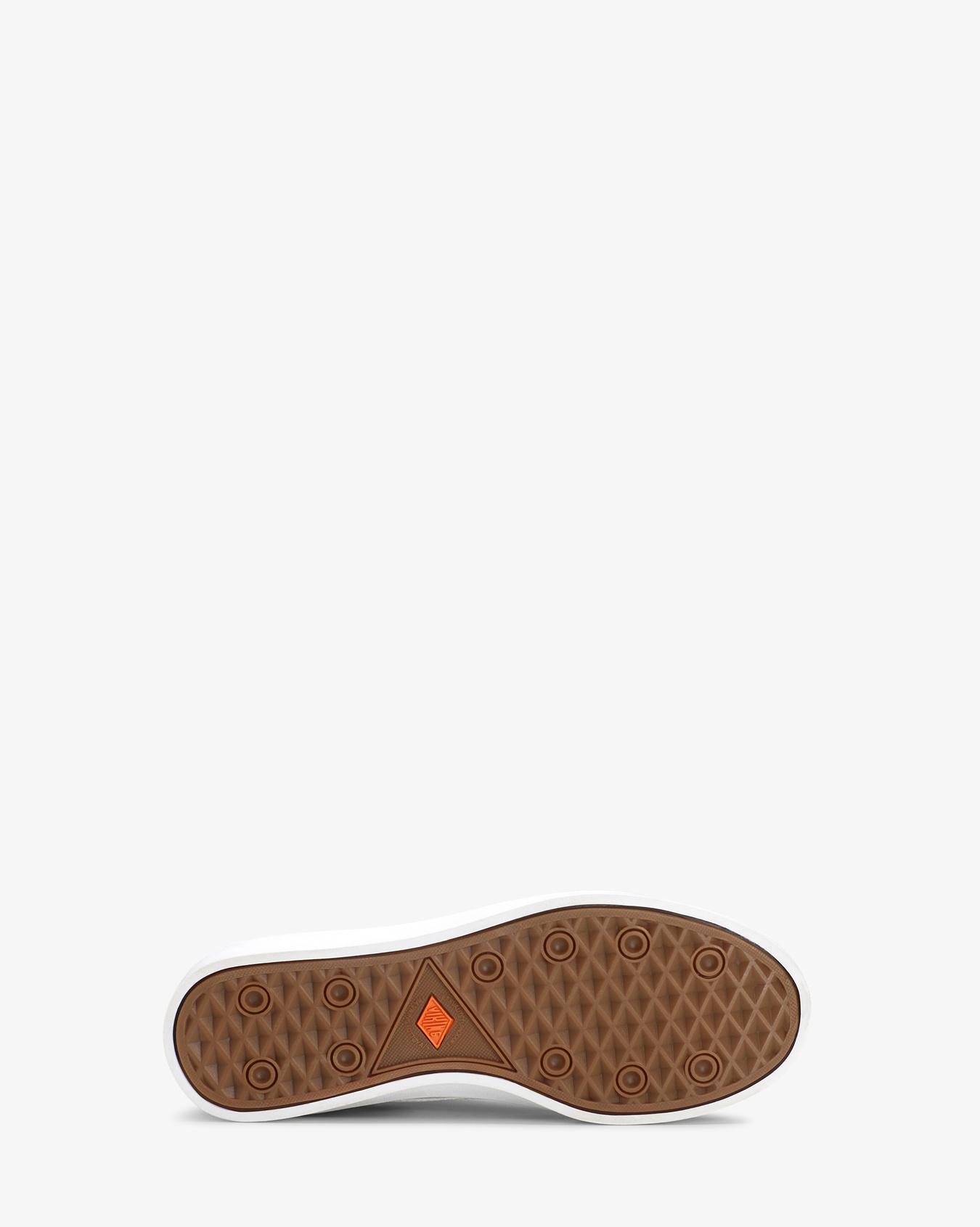 Retro Trim Sneaker