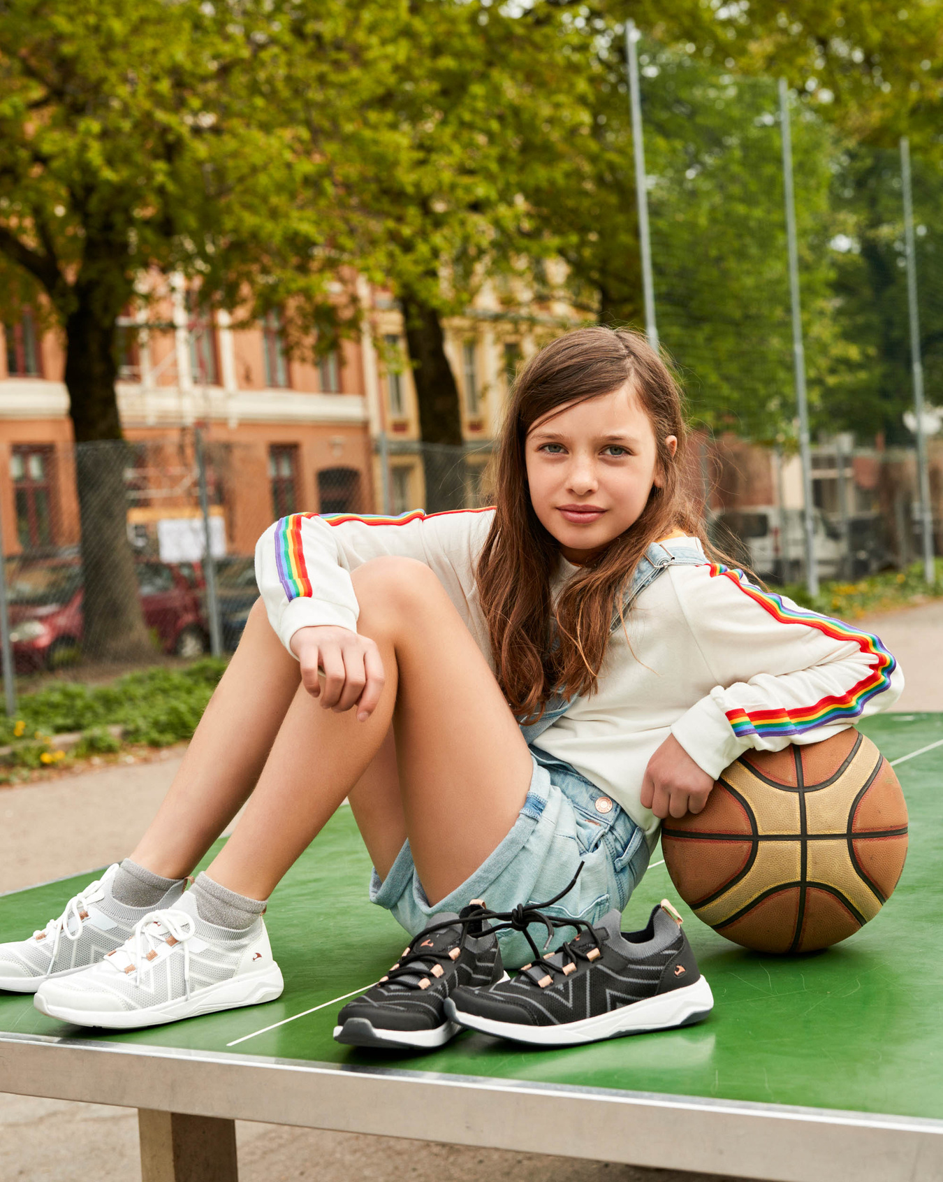 Martine Sneaker