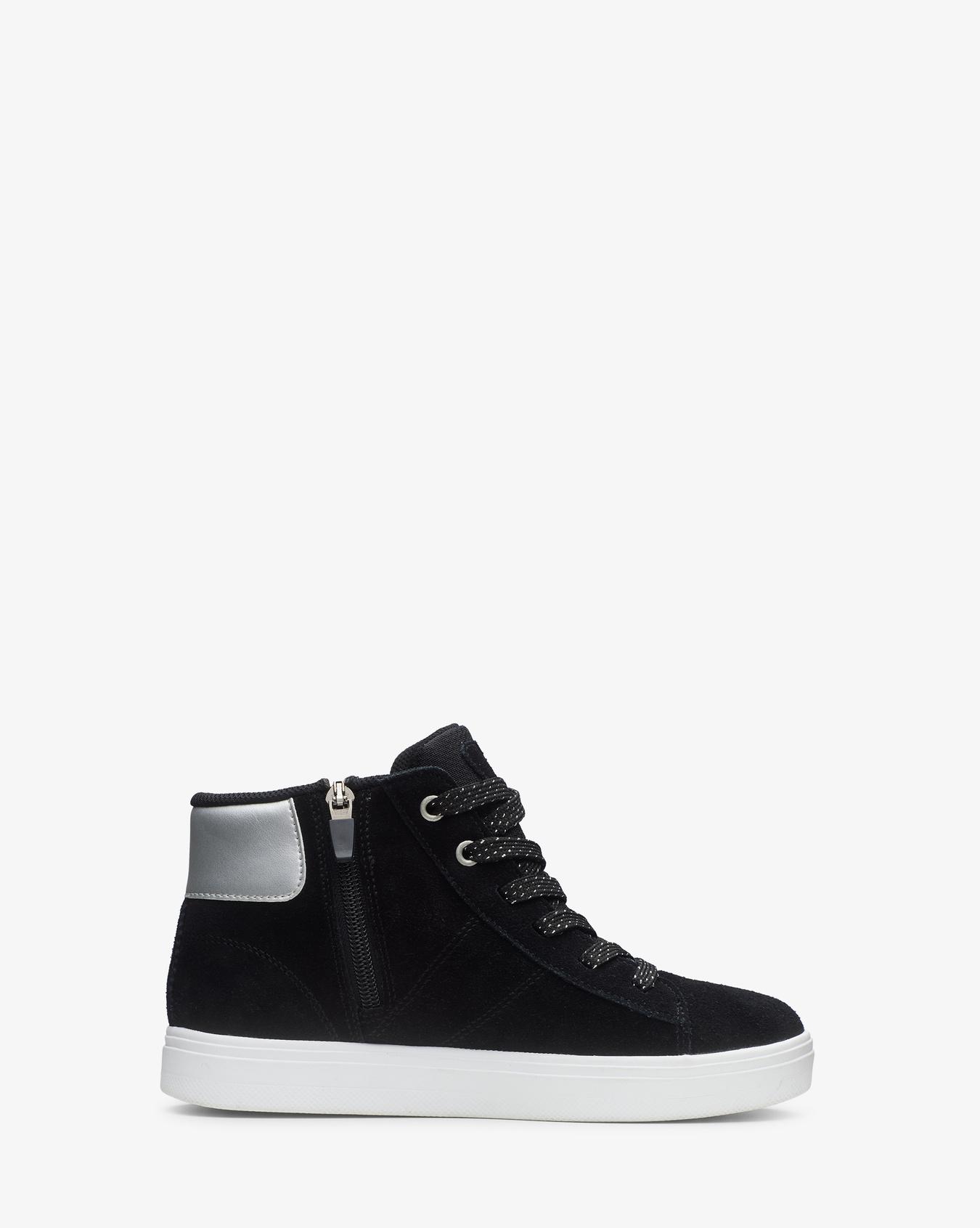Anna Mid WP Sneaker