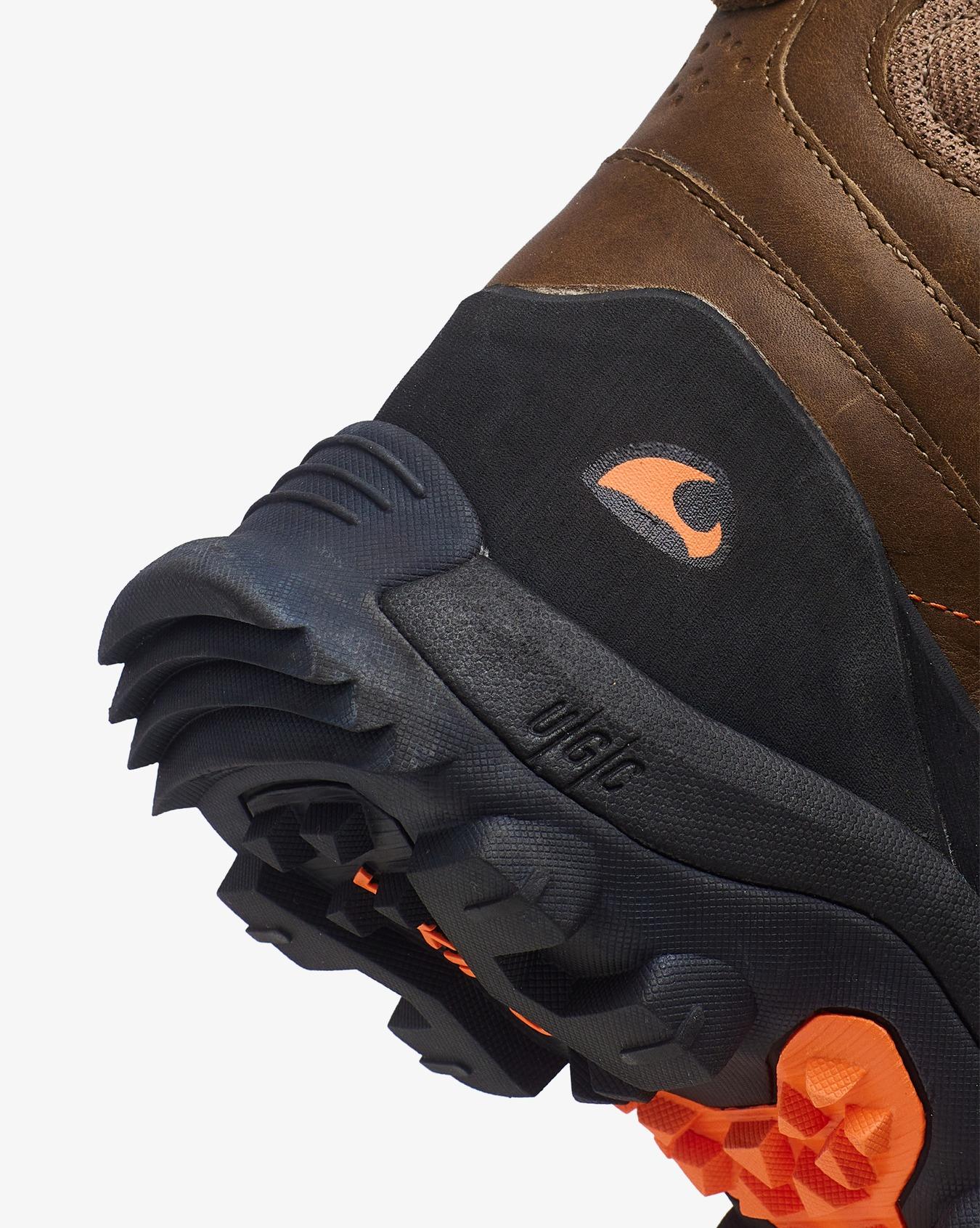 Villrein II Leather GTX Jagdstiefel