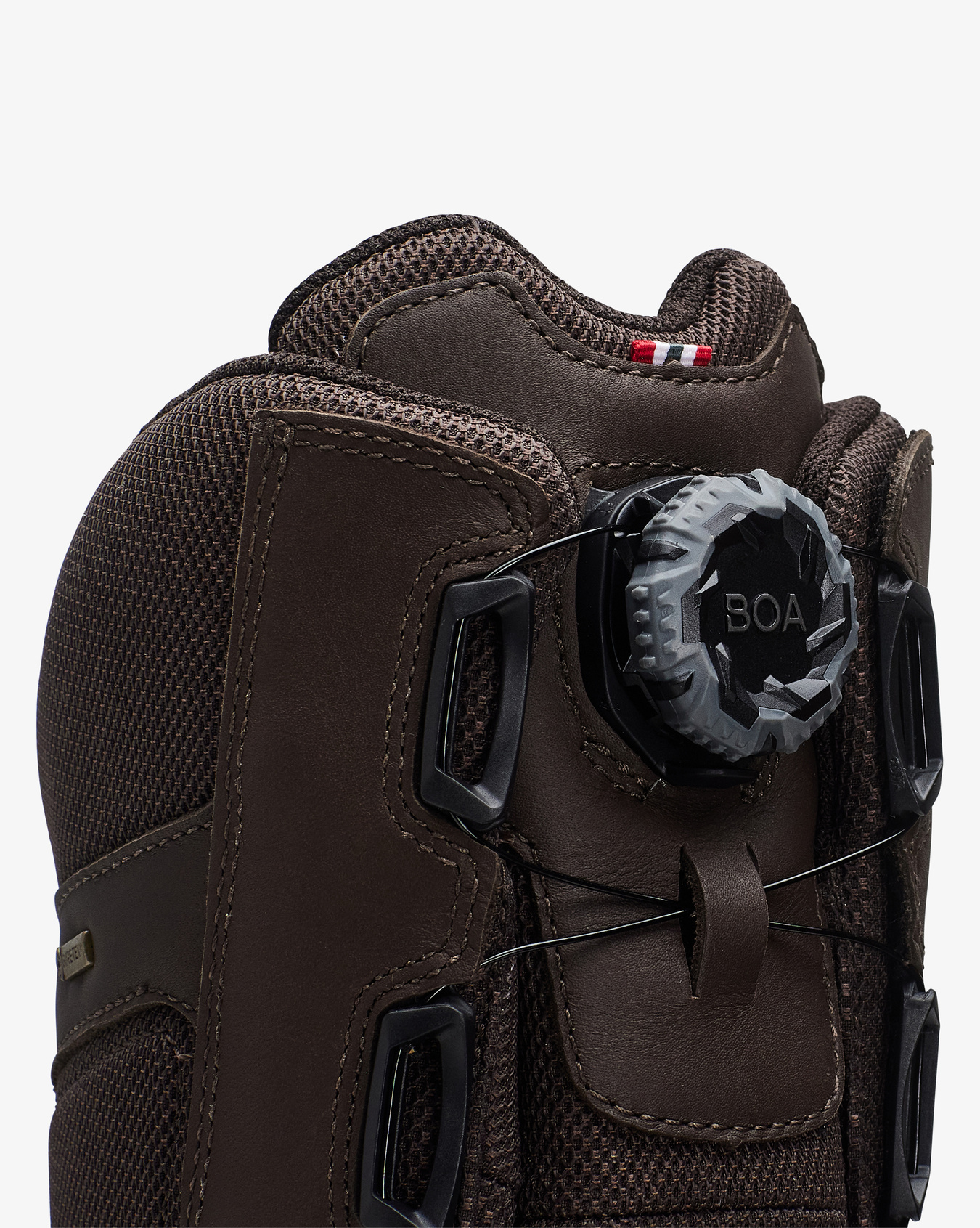 Villrein II Leather Boa GTX Jagdstiefel