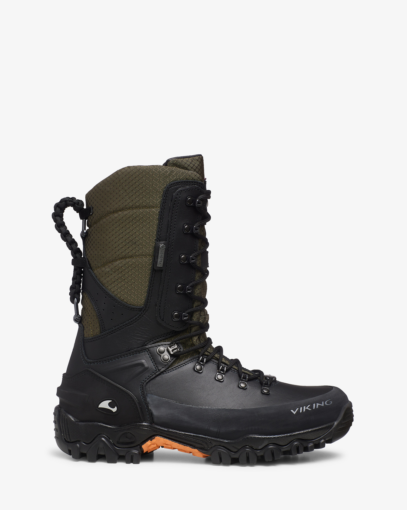 Hunter de Luxe GTX Hunting Boot