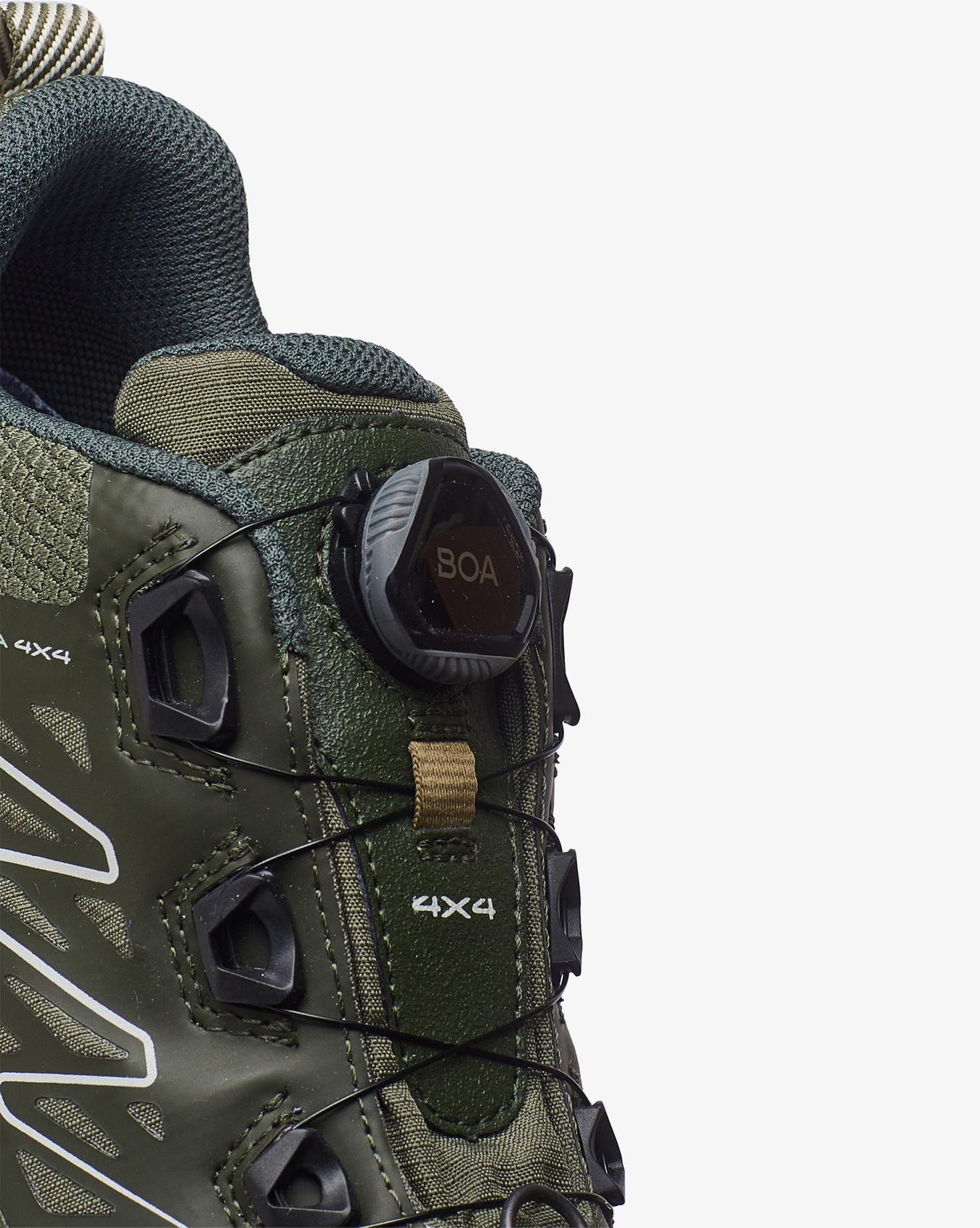 Anaconda 4x4 Boa GTX Hiking Schuh