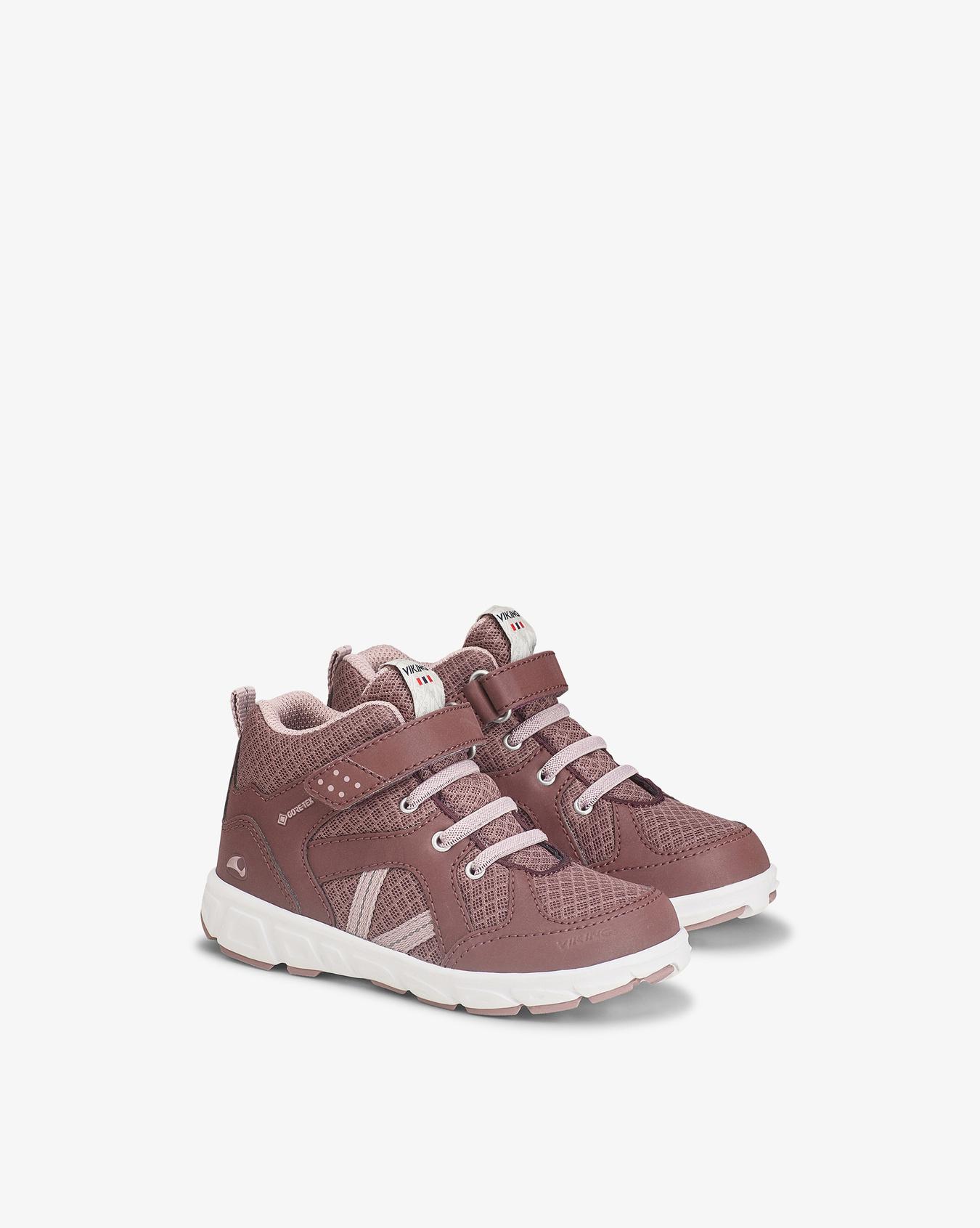 Alvdal Mid R GTX Dusty Pink Sneaker