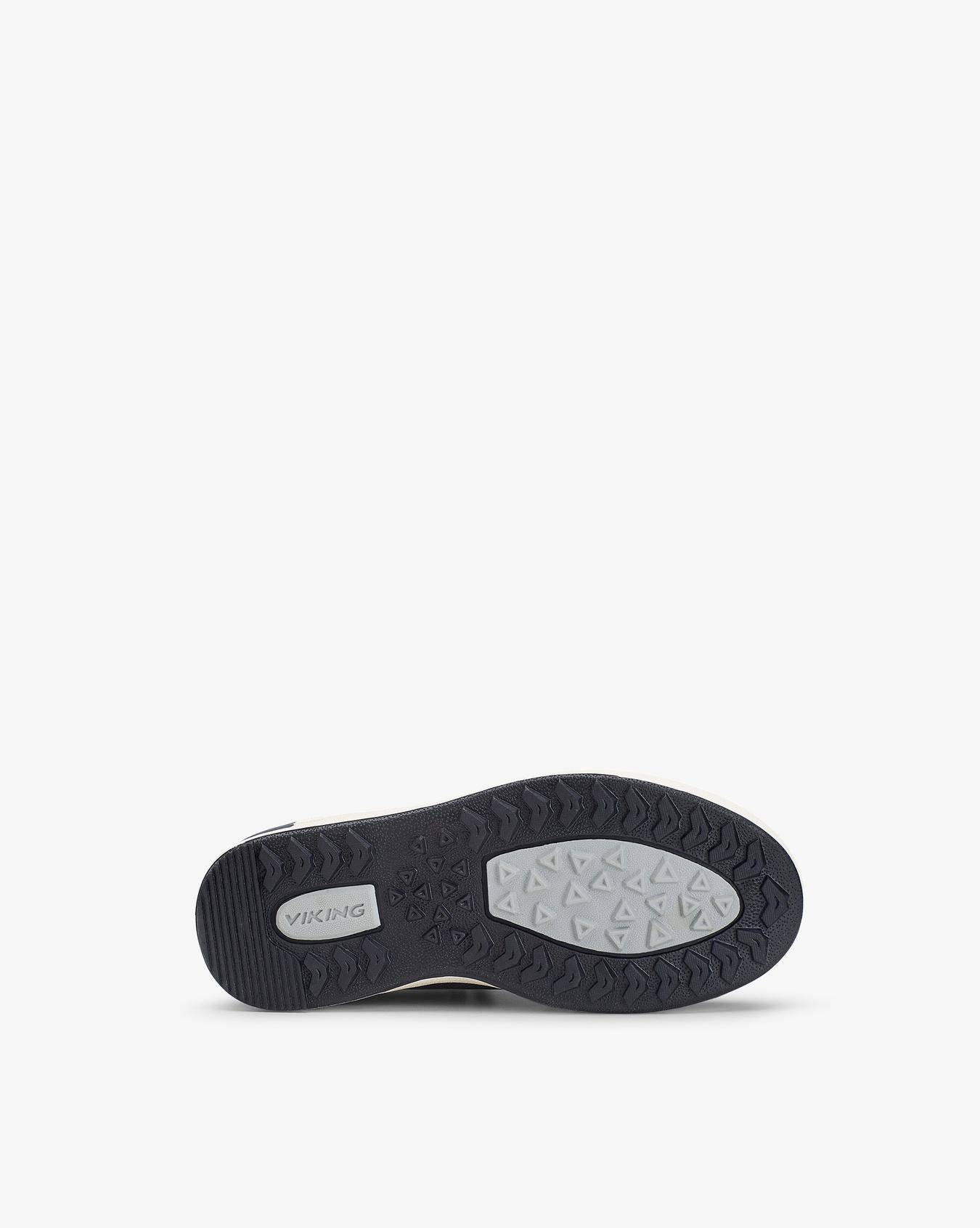 Jakob Mid GTX Black Sneaker