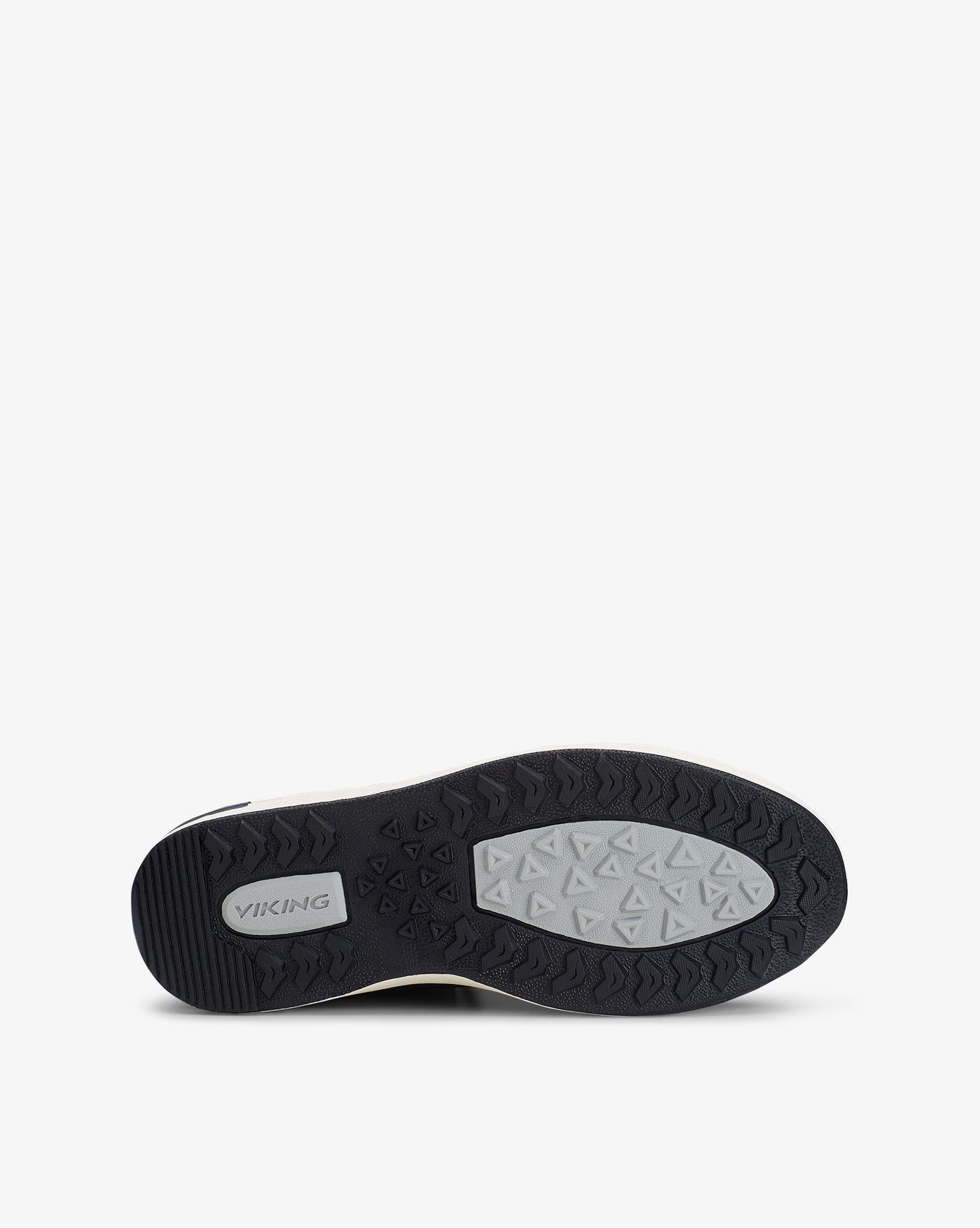 Jakob Mid GTX Jr Black Sneaker