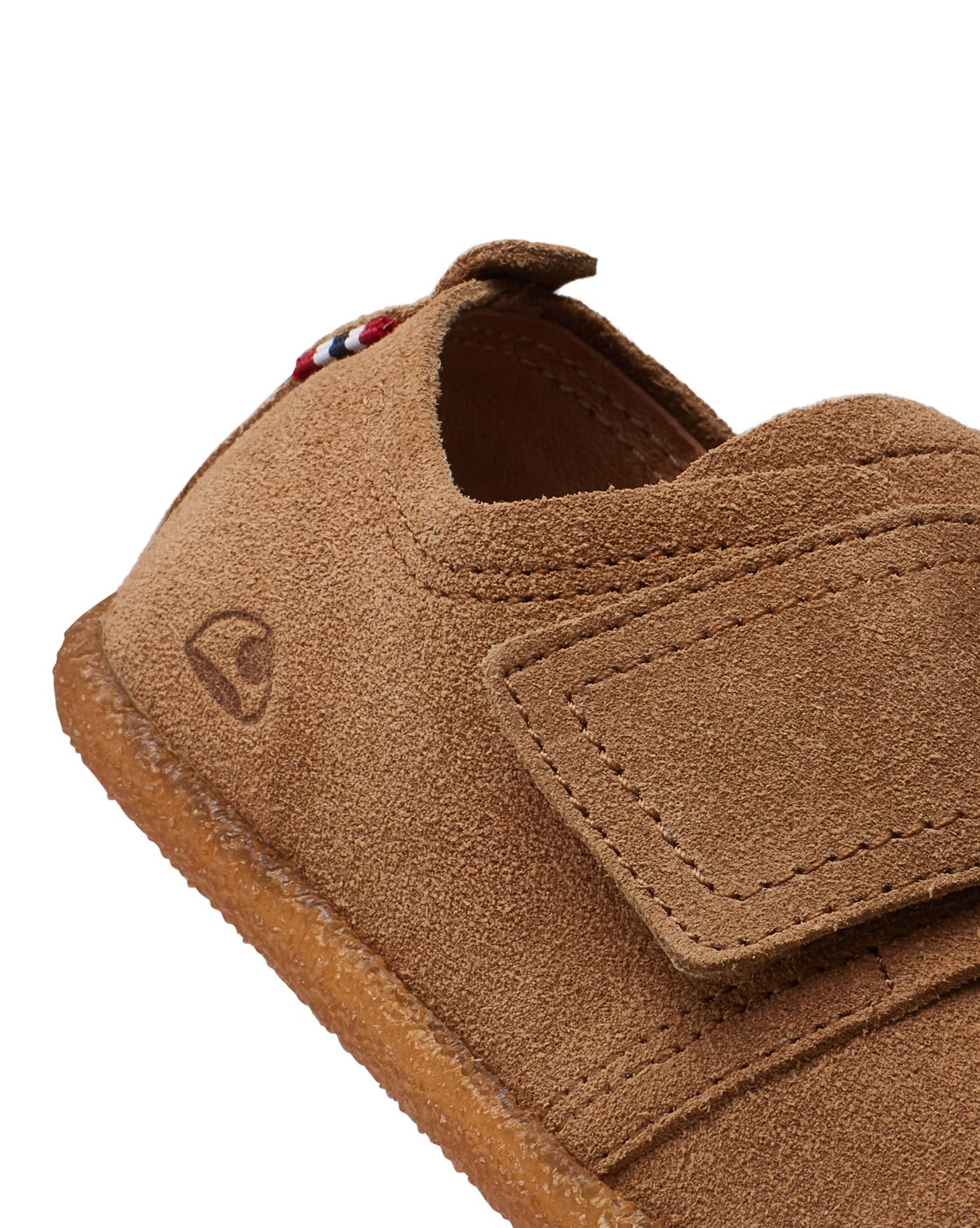 Frigge Camel Slippers