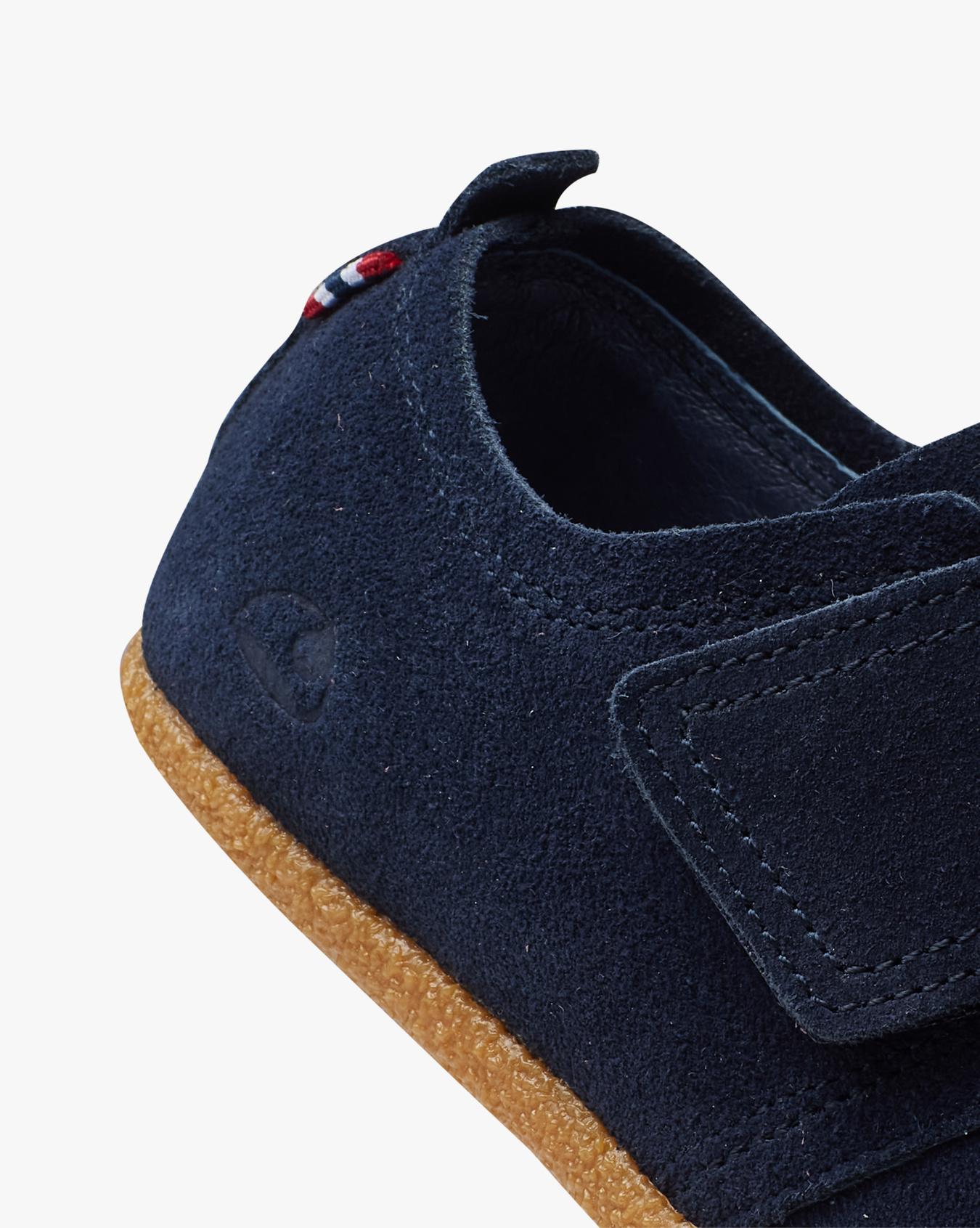 Frigge Navy Slippers