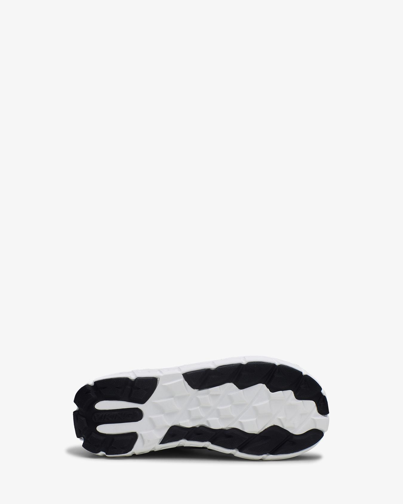 Veme Mid R GTX Black Sneaker