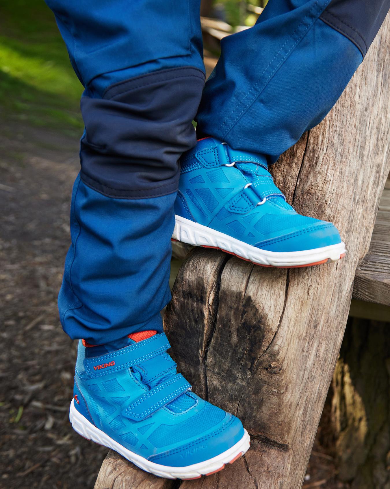 Veme Mid R GTX Royal Blue Sneaker