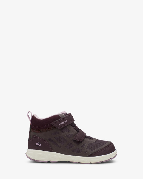 Veme Mid R GTX Purple Sneaker