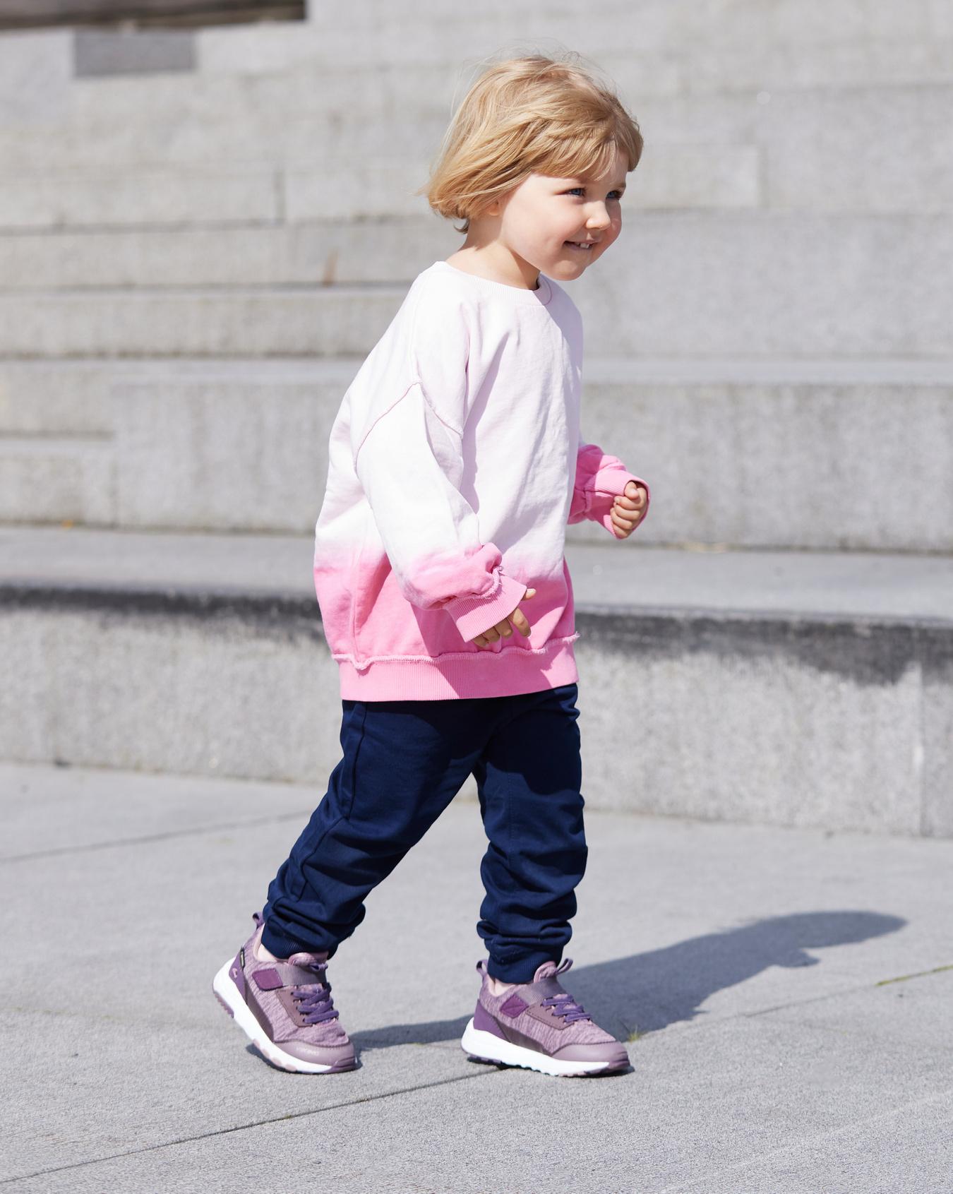 Arendal GTX Dusty Pink Sneaker