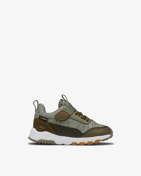 Arendal GTX Green Sneaker