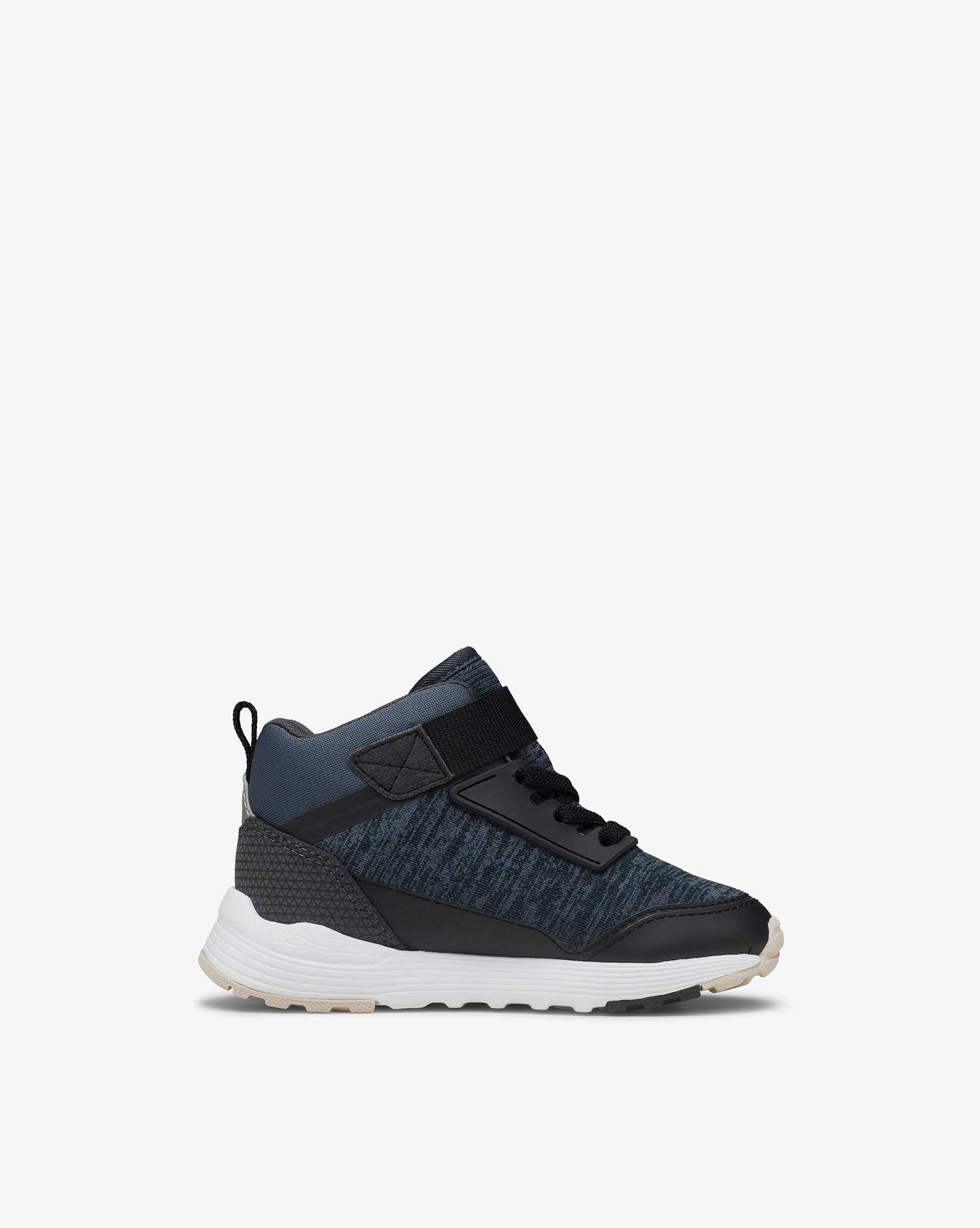 Arendal Mid GTX Black Sneaker