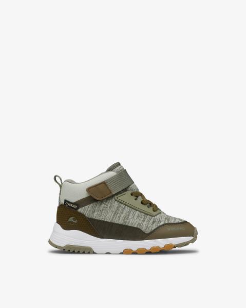 Arendal Mid GTX Green Sneaker