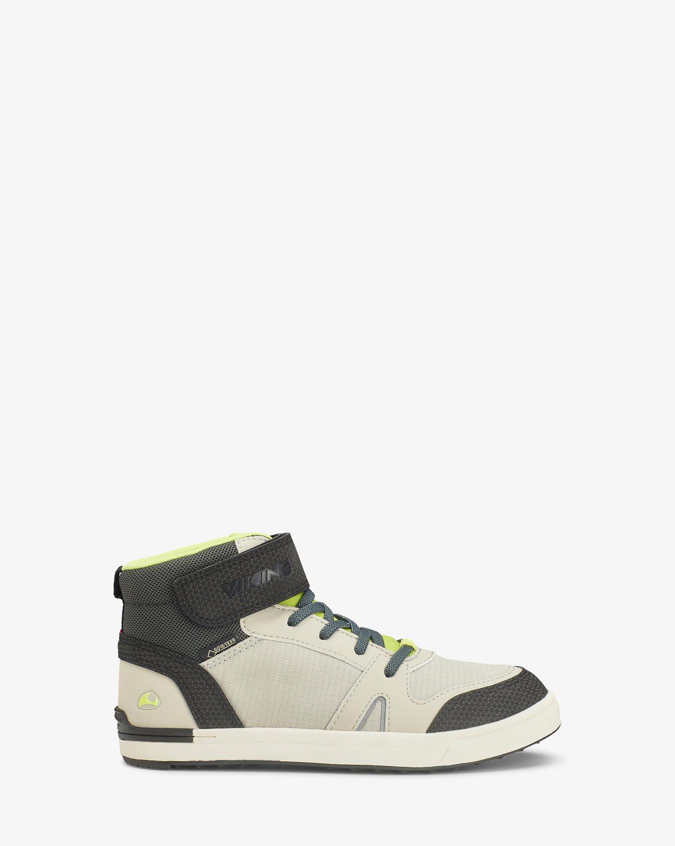 Markus Mid GTX Grey Sneaker