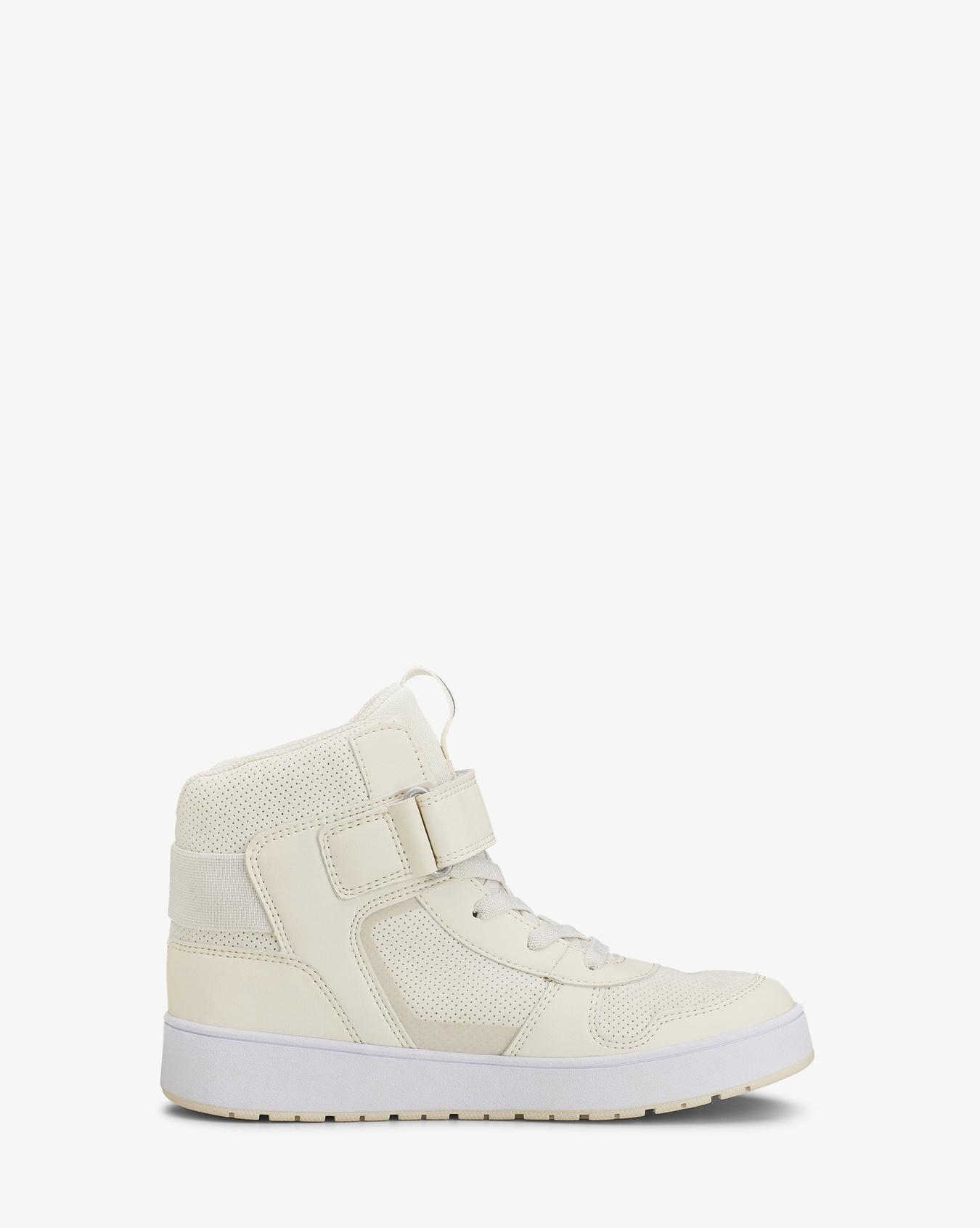 VFX Mid GTX White sneakers
