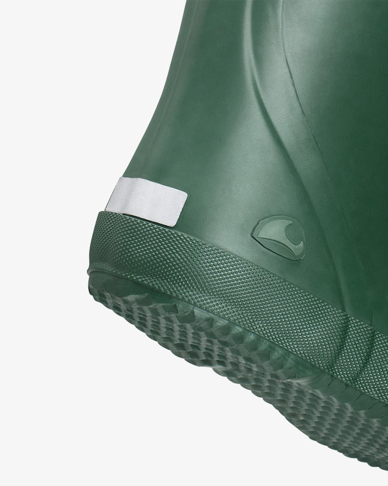 Indie Alv Warmlined Boot Dark Green
