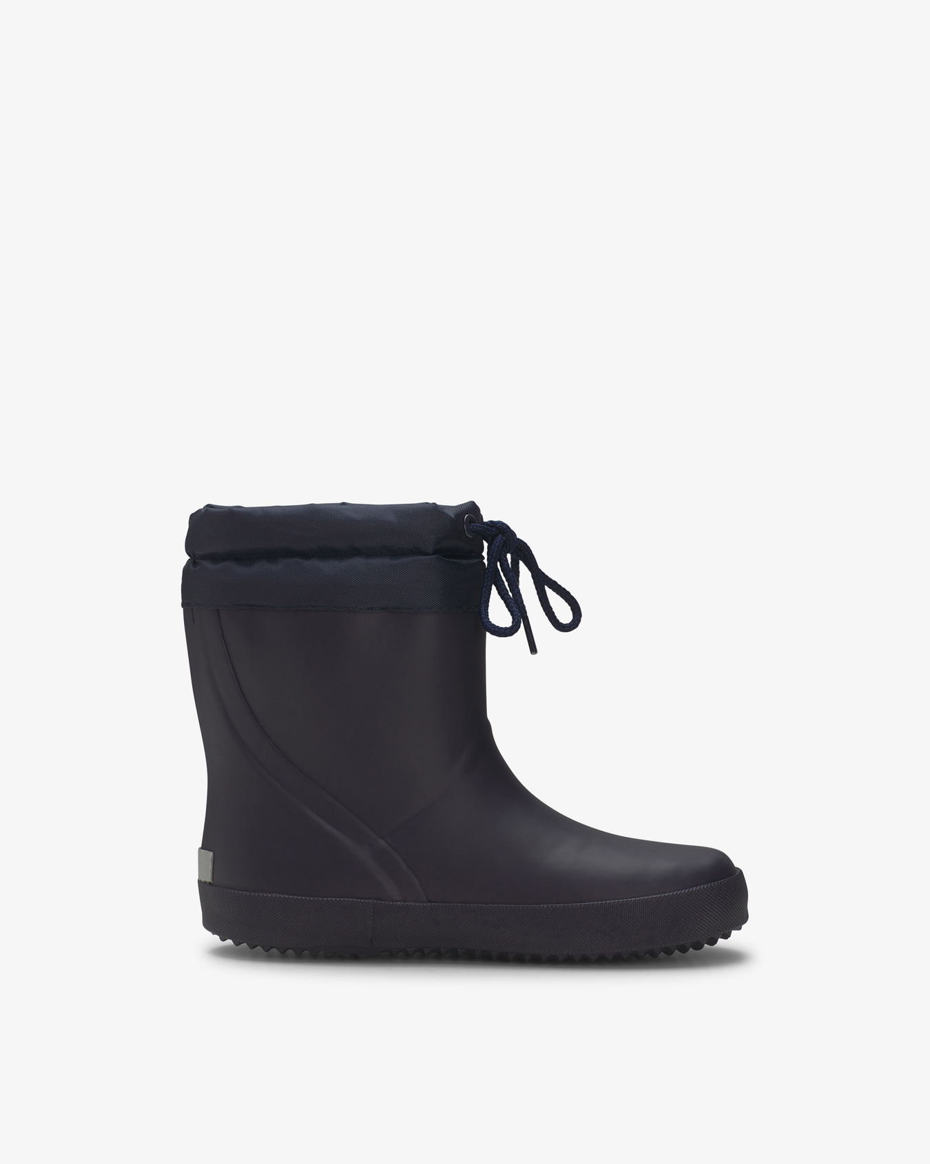 Indie Alv Warmlined Boot Navy