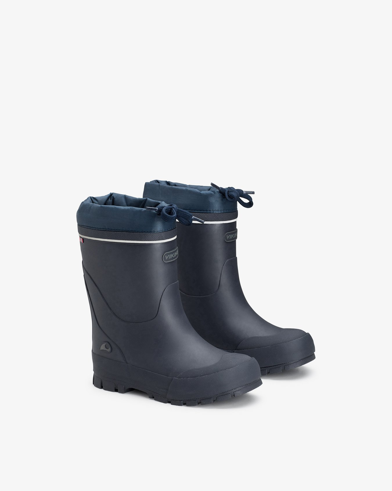 Jolly Thermo Navy Rubber Boots