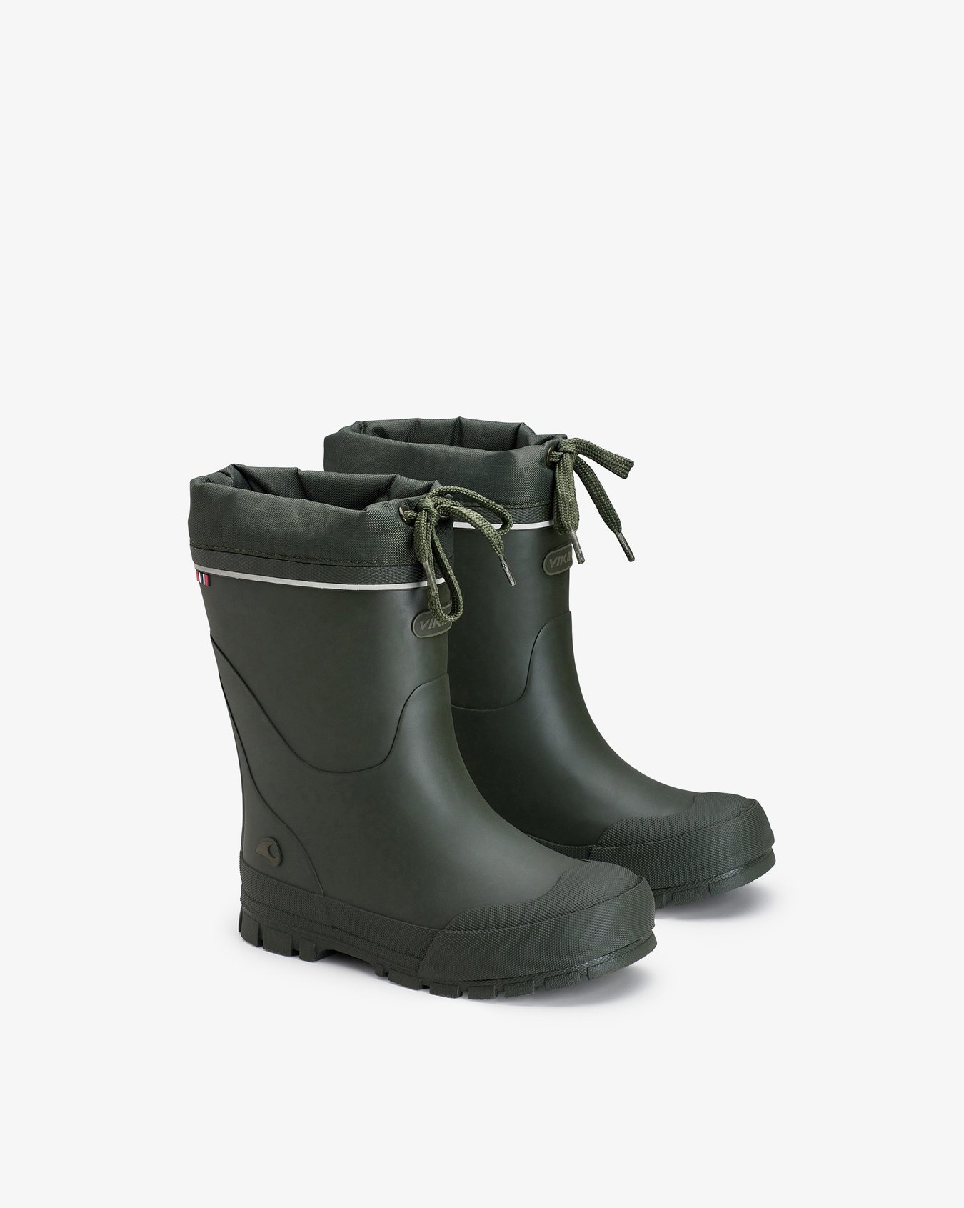 Jolly Thermo Green Rubber Boots