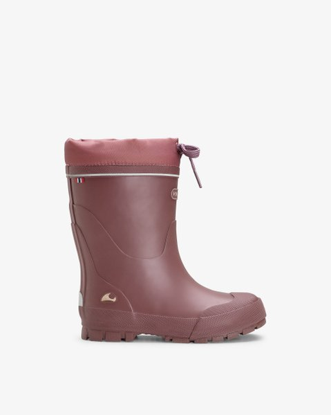 Jolly Thermo Dark Pink Rubber Boots