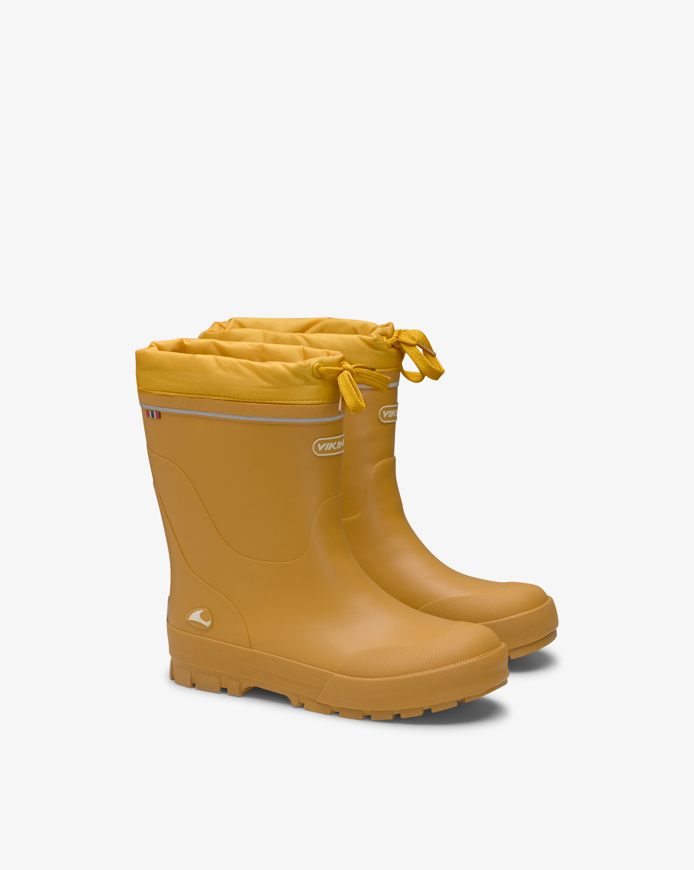 Jolly Thermo Yellow Rubber Boots