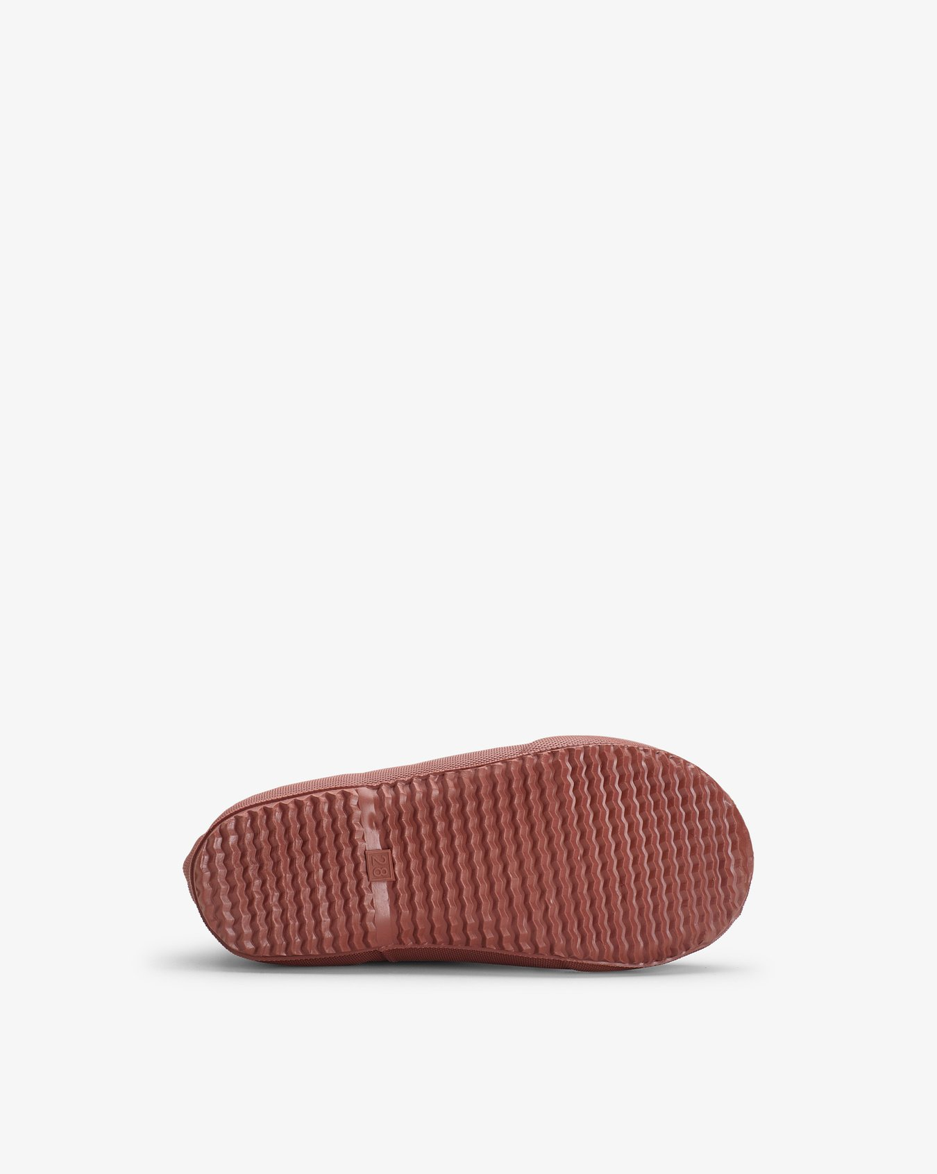 Indie Wool Peach Thermo Boots