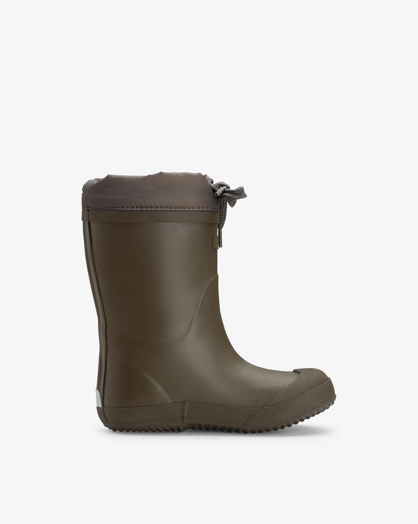 Indie Wool Olive Thermo Boots