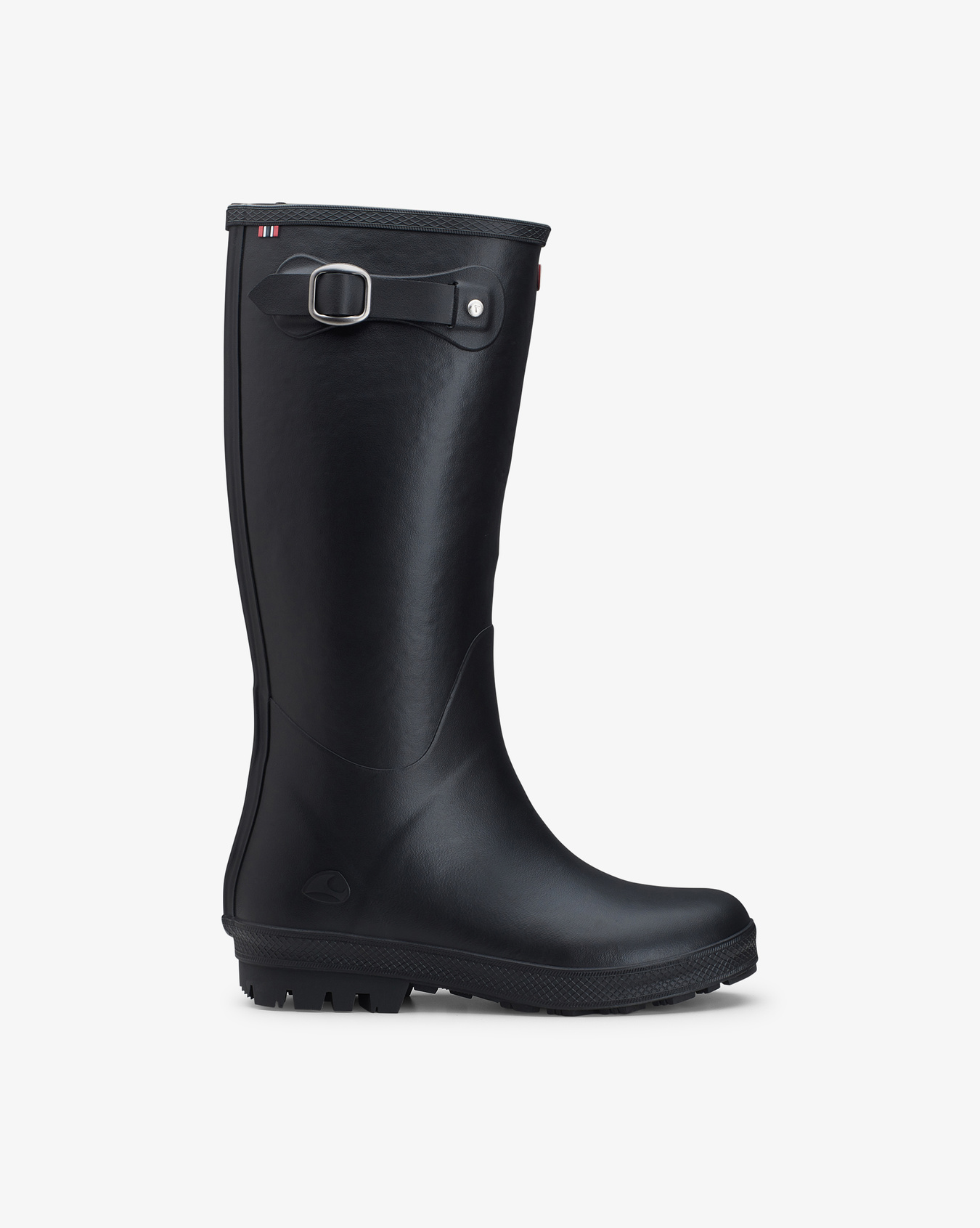 Foxy Vinter Black Winter Boots