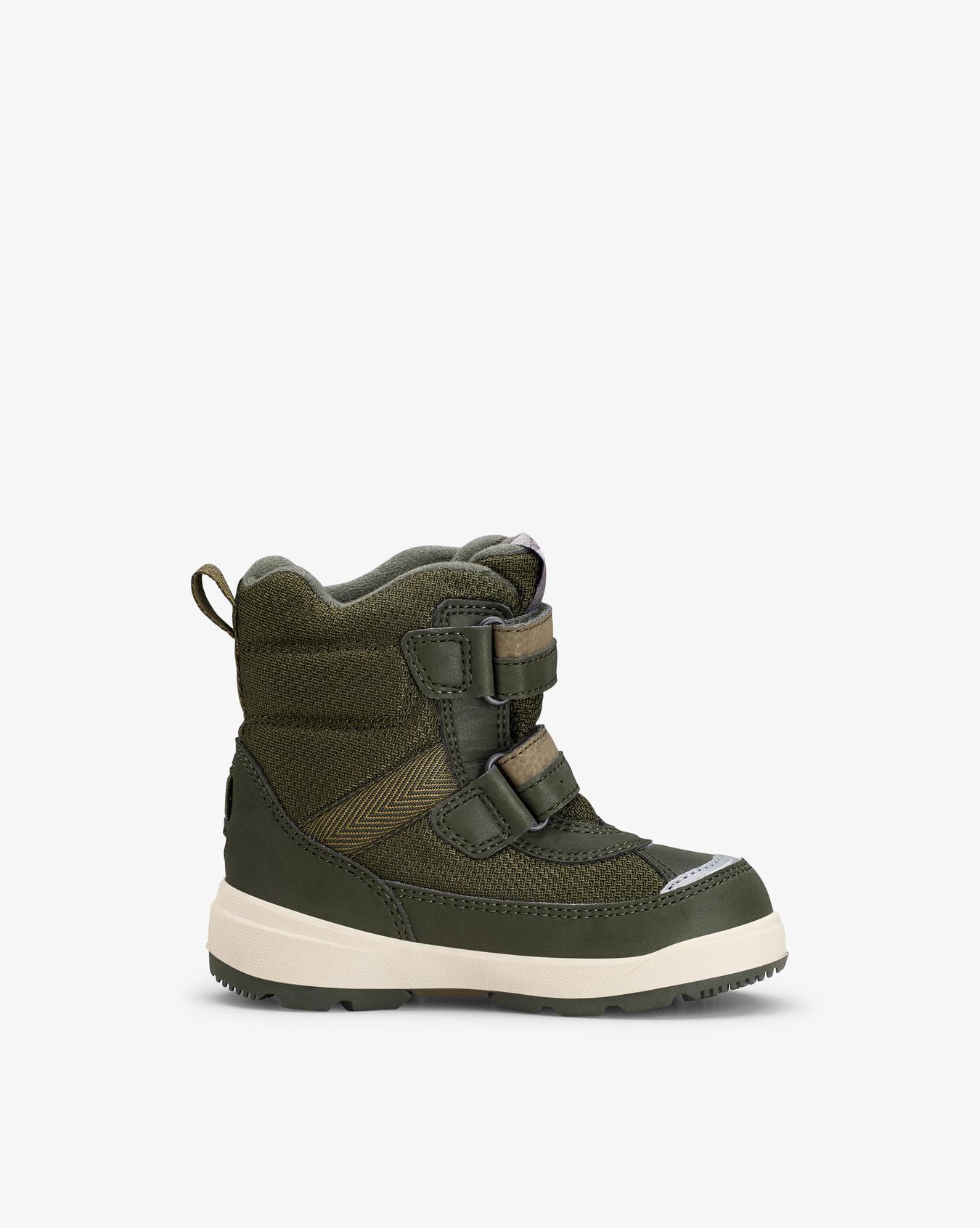 Play II GTX Huntinggreen Winter Boot