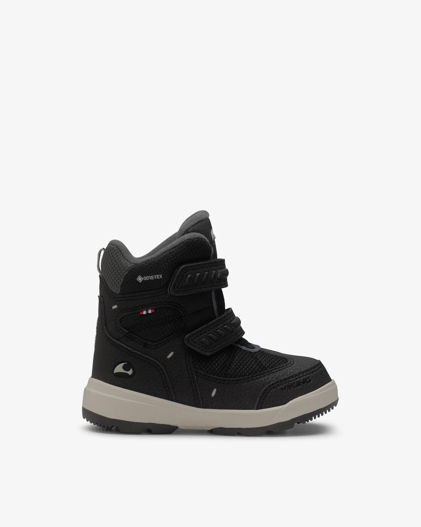 Toasty II GTX Black Winter Boots