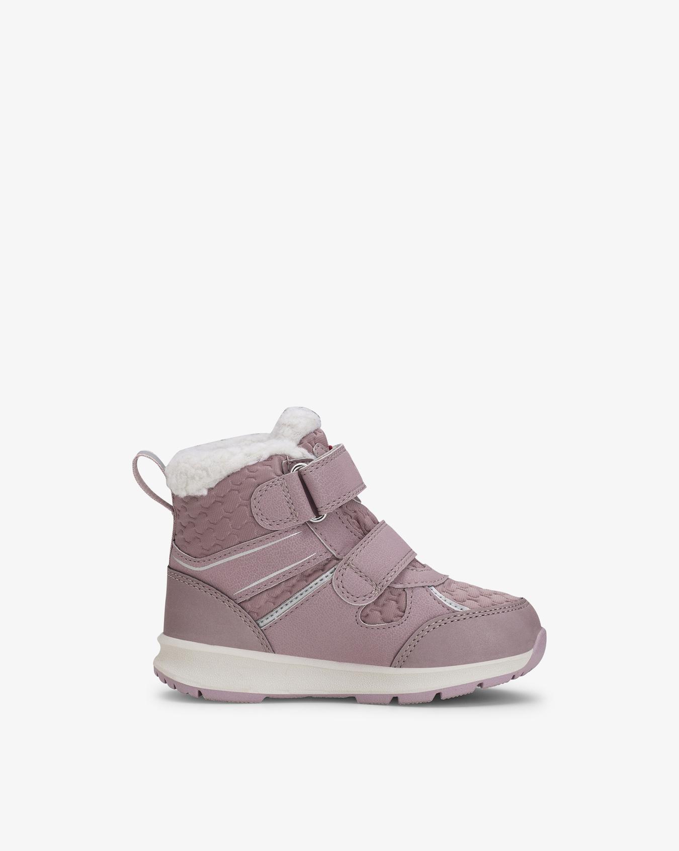 Sophie GTX Dusty Pink Sneakers