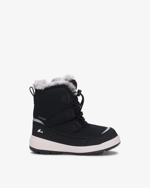 Montebello GTX Black Winter Boots