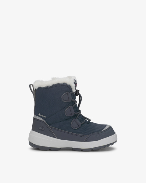 Montebello GTX Navy Winter Boots