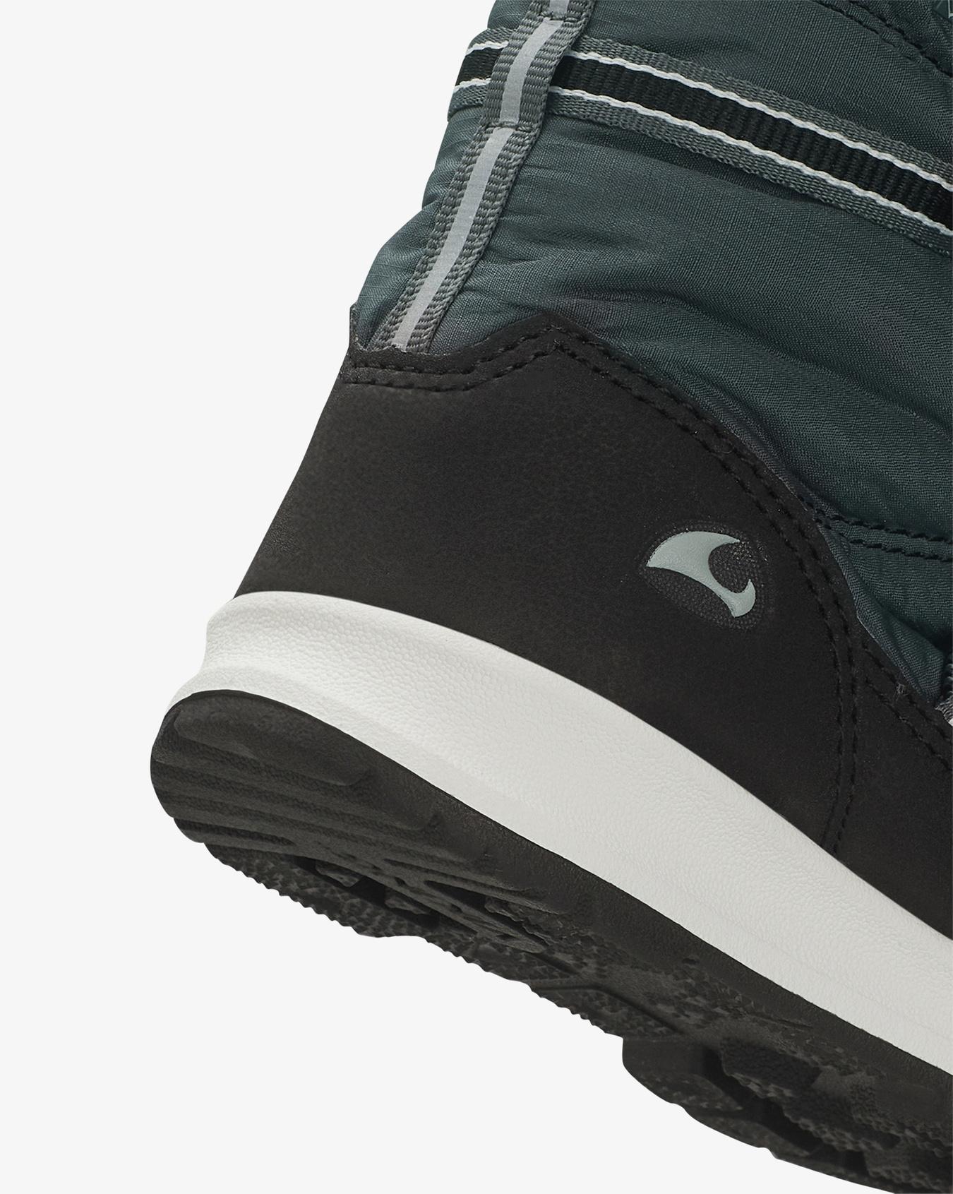 Oksval GTX Black Winter Boots