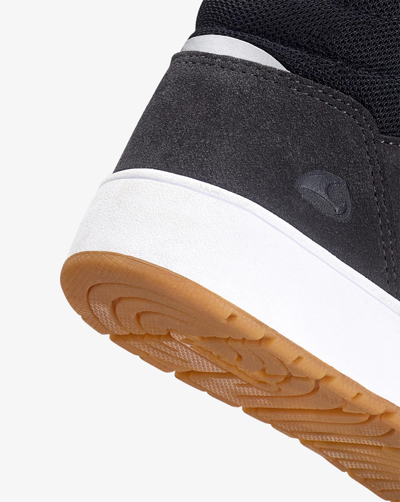 Eagle Warm GTX Black Sneaker