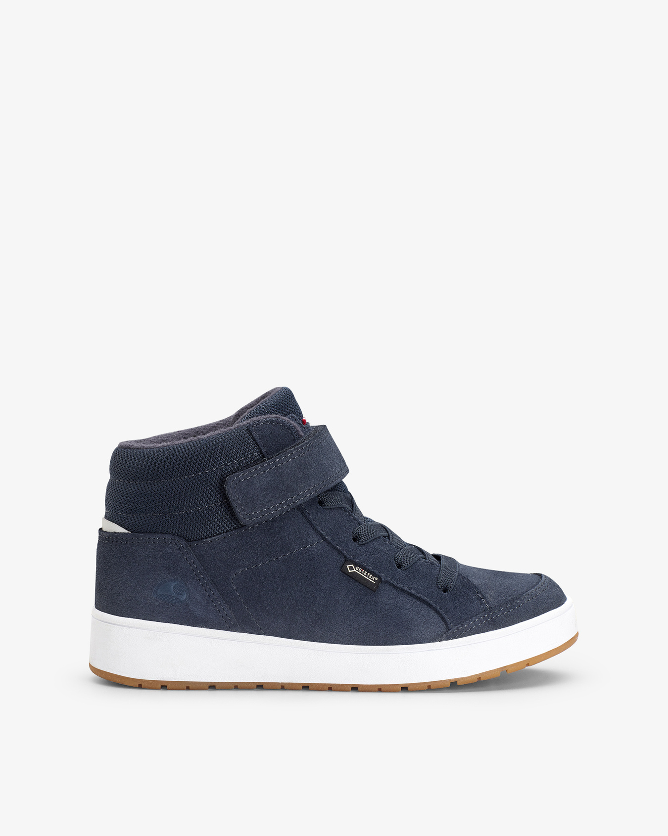 Eagle Warm GTX Navy Sneaker